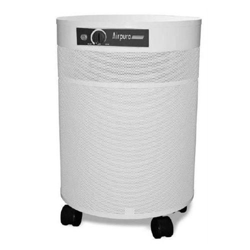 Airpura T600 Air Purifier for Smokers - White