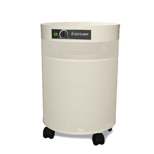 Airpura UV600 Air Purifier - Cream