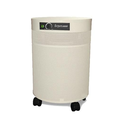 Airpura T600 Air Purifier for Smokers - Cream