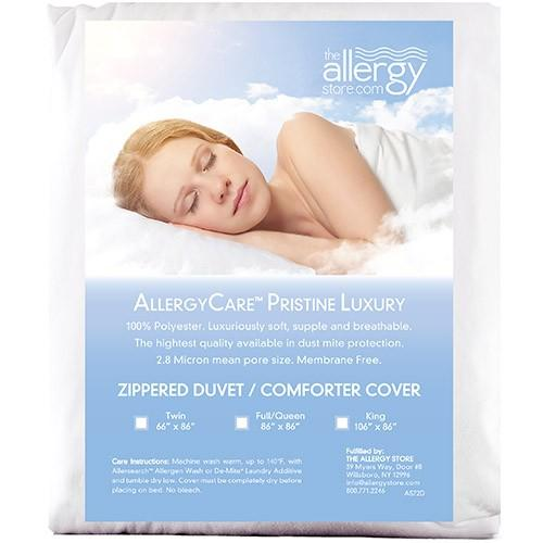 Allergycare Pristine Luxury Comfort Covers