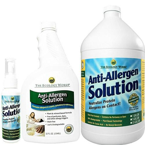 Ecology Works Anti-Allergen Spray