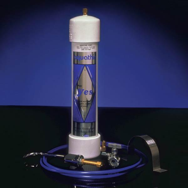 Aquathin Water Filter - Yes Water Filter - Complete