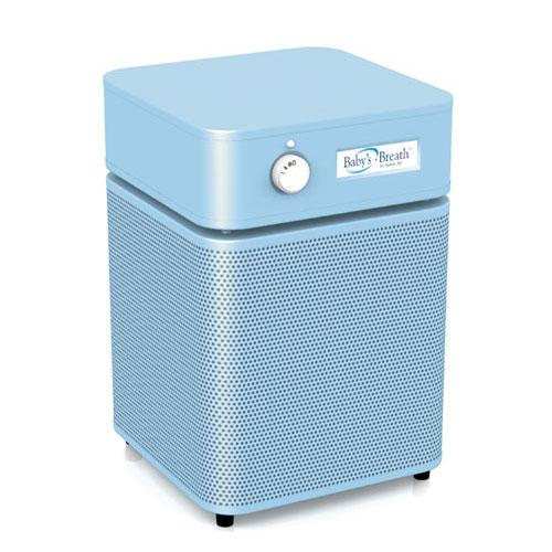 Austin Air Baby's Breath Air Cleaner - Blue