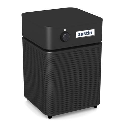Austin Air Allergy Machine Jr Air Cleaner - Black