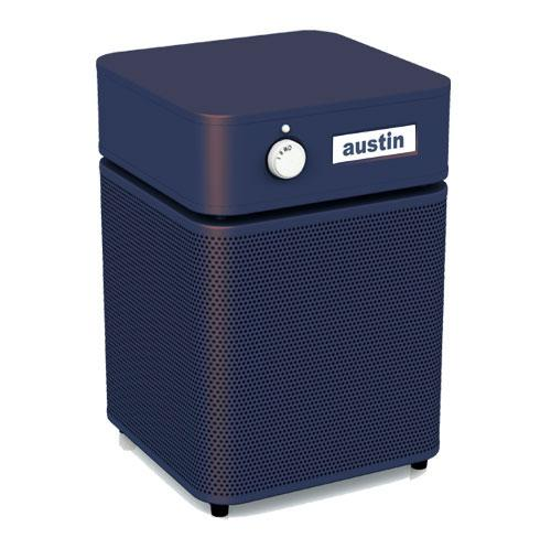 Austin Air Healthmate Plus Jr Air Cleaner - Blue