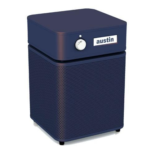 Austin Air Allergy Machine Jr Air Cleaner - Blue