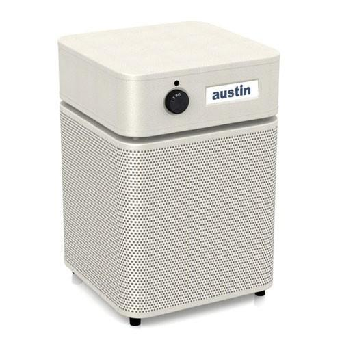 Austin Air Allergy Machine Jr Air Cleaner - Sandstone