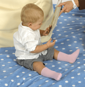 Socks Children Viscose