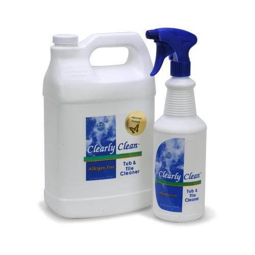 EnviroRite Tub & Tile Cleaner - 32 oz