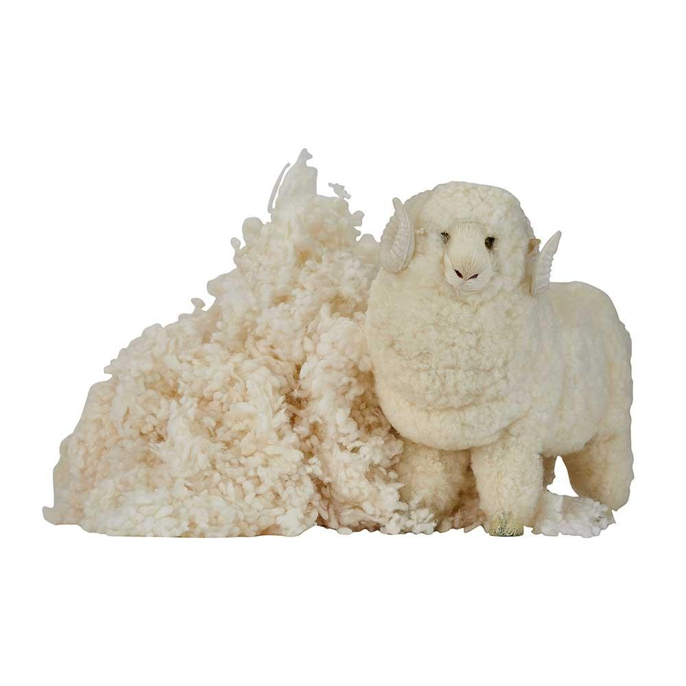 Sleep & Beyond CoCo Washable Sheep