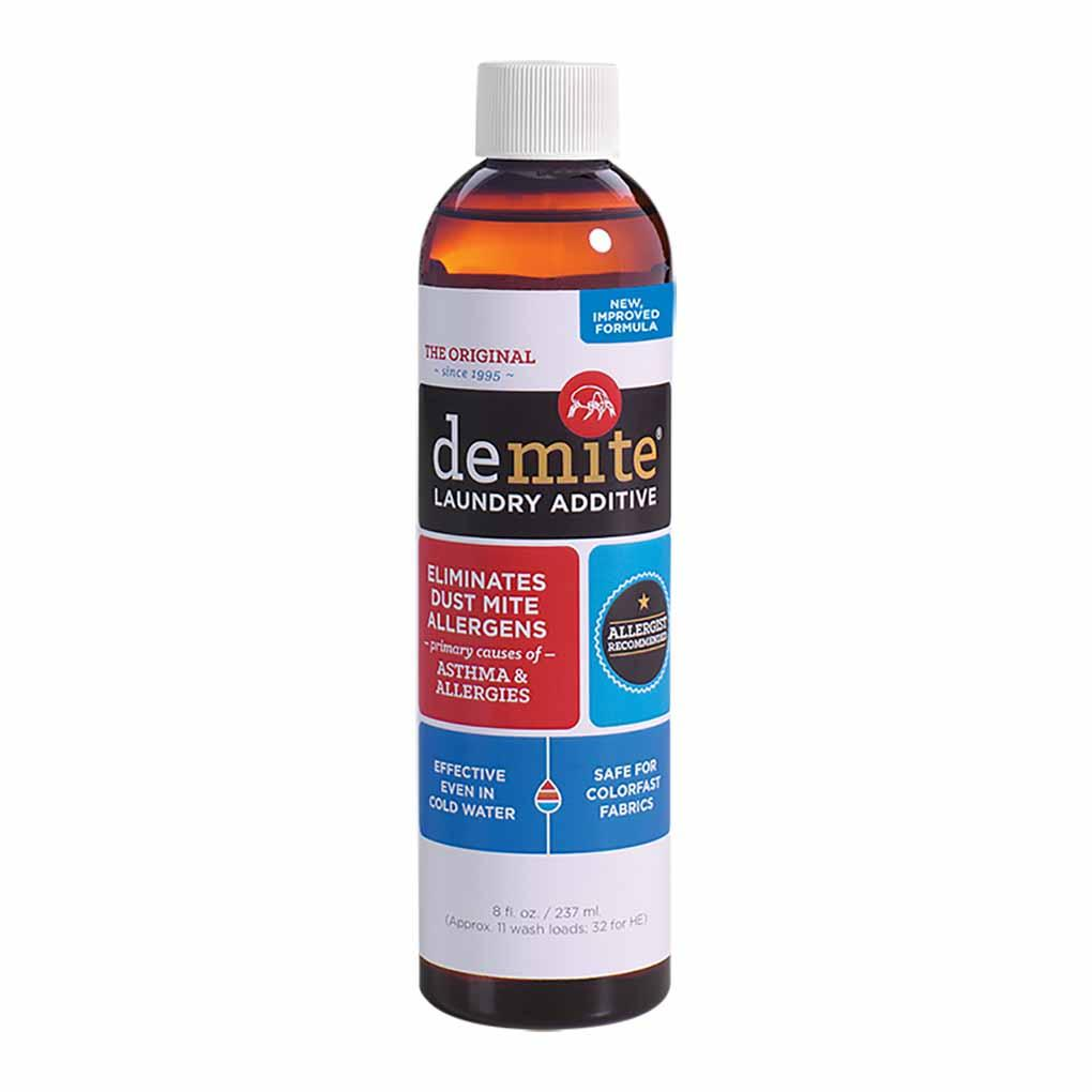 demite Anti-allergen Laundry Additive 8 oz