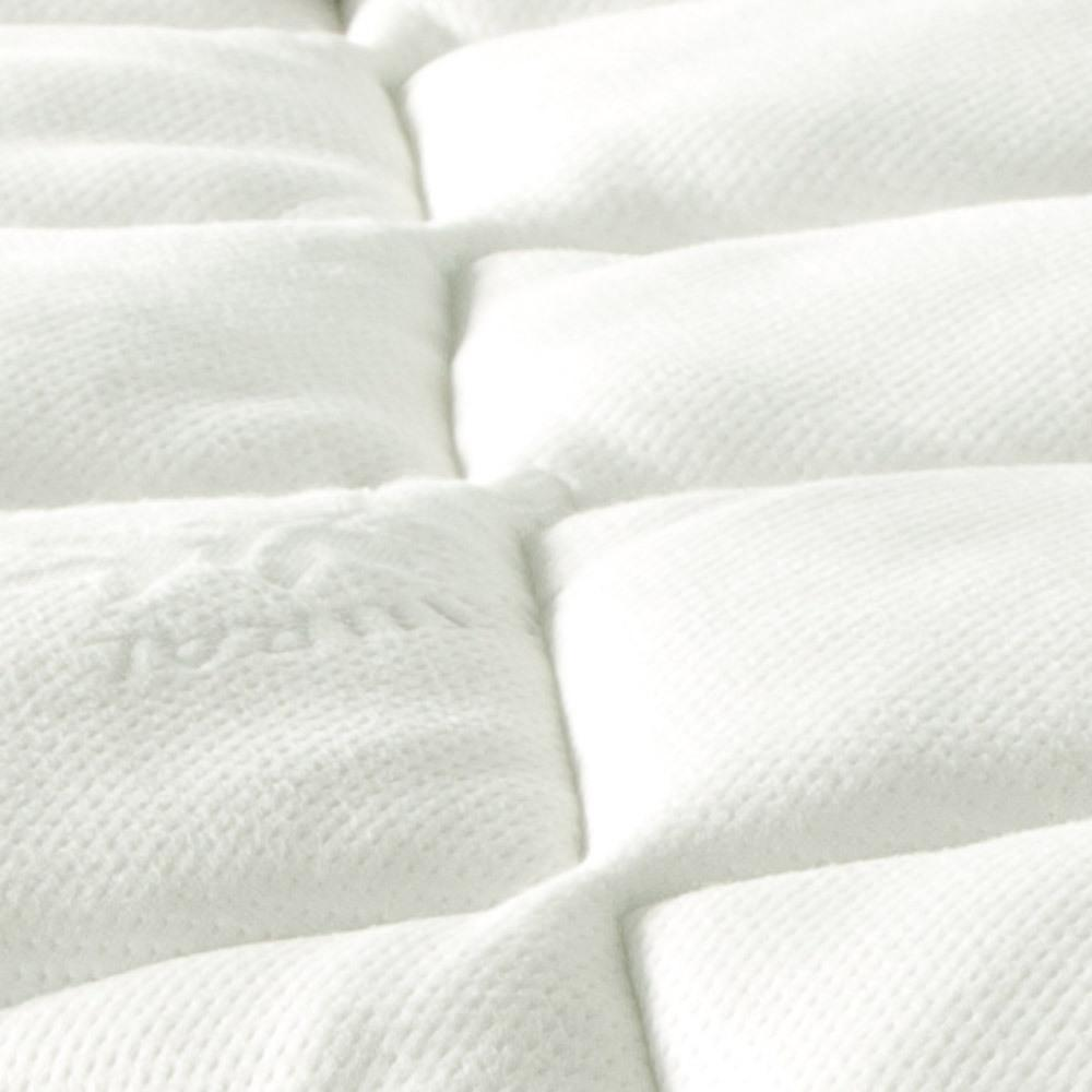 Twin XL Bamboo Blend Mattress Pad - Extra Plush