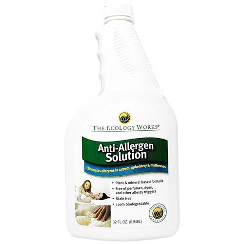 Ecology Works Anti-Allergen Solution Spray