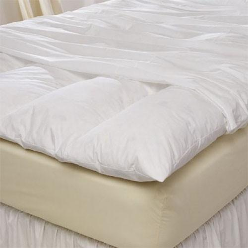 AllergyCare™ Cotton Feather Bed Cover