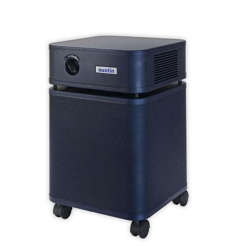 Austin Air Healthmate Plus Air Cleaner - Blue