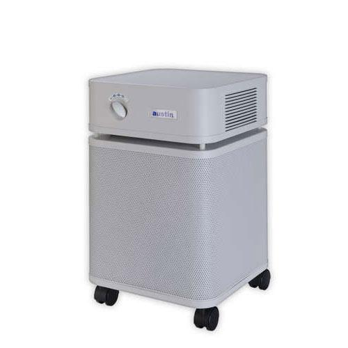 Austin Air Pet Machine Air Cleaner White