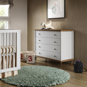 Airfree Iris 3000 Air Purifier - Provides clean air for your baby's room