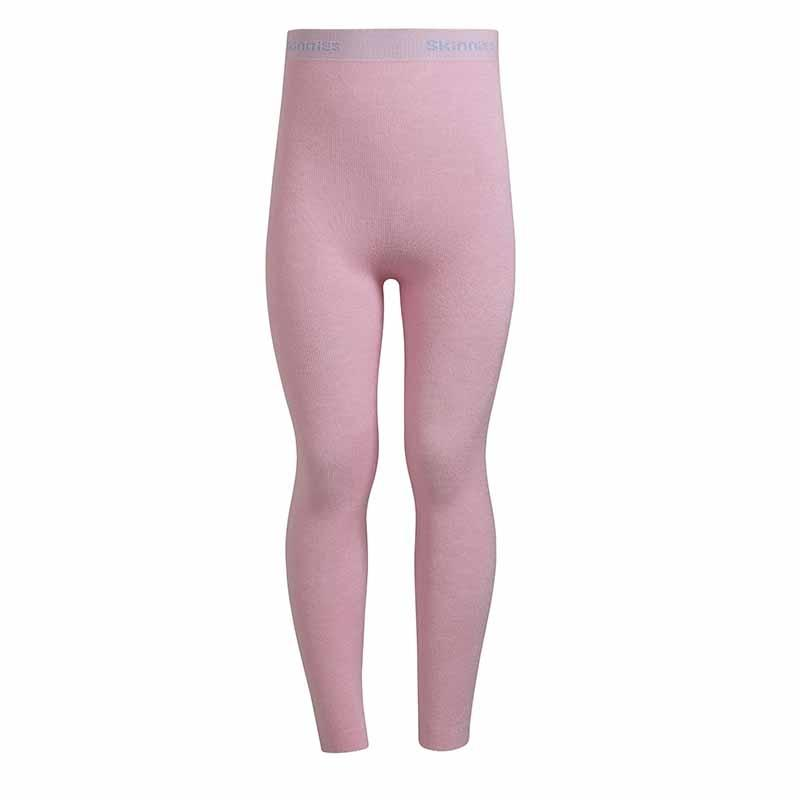 Leggings Children Viscose Pink