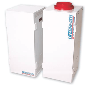 Lifebreath TFP3000 HEPA