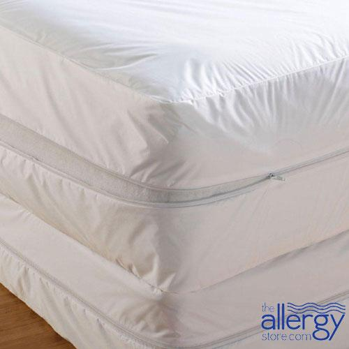 Pristine Luxury Mattress Cover