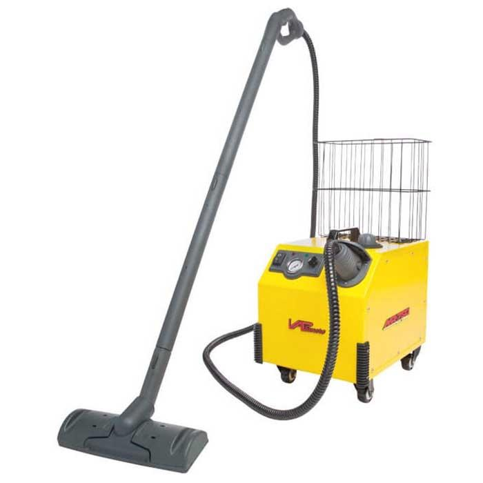 Vapamore MR750 Ottimo Heavy Duty Steam Cleaning System