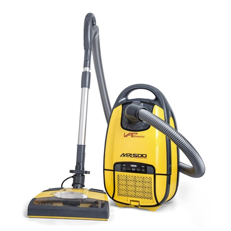 Vapamore MR500 Vento Vacuum Cleaner