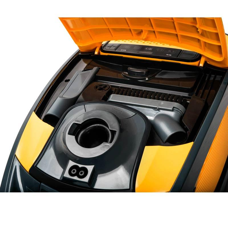 Vapamore MR500 Vento Vacuum Cleaner Storage