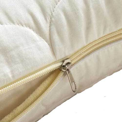 myWoolly™ Washable Wool Pillowcase - Love the wool