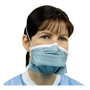 N95 Alpha Bird & Swine Flu Disposable Surgical Mask