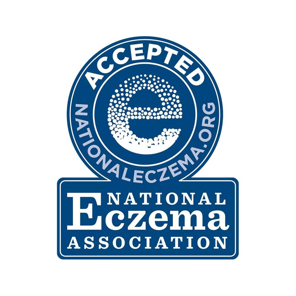 The National Eczema Association - Seal of Acceptance