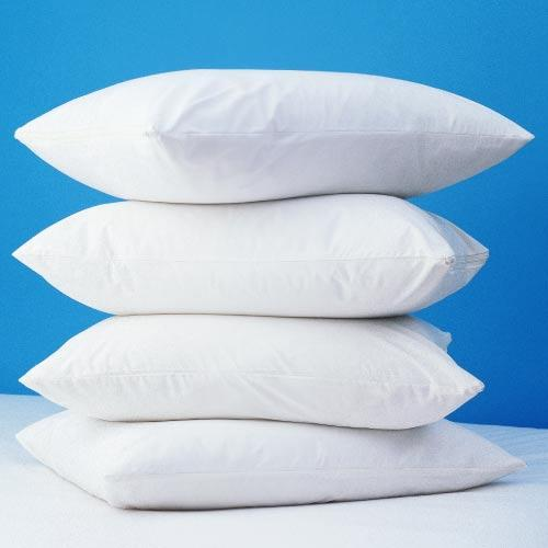 Pristine Pillow Covers