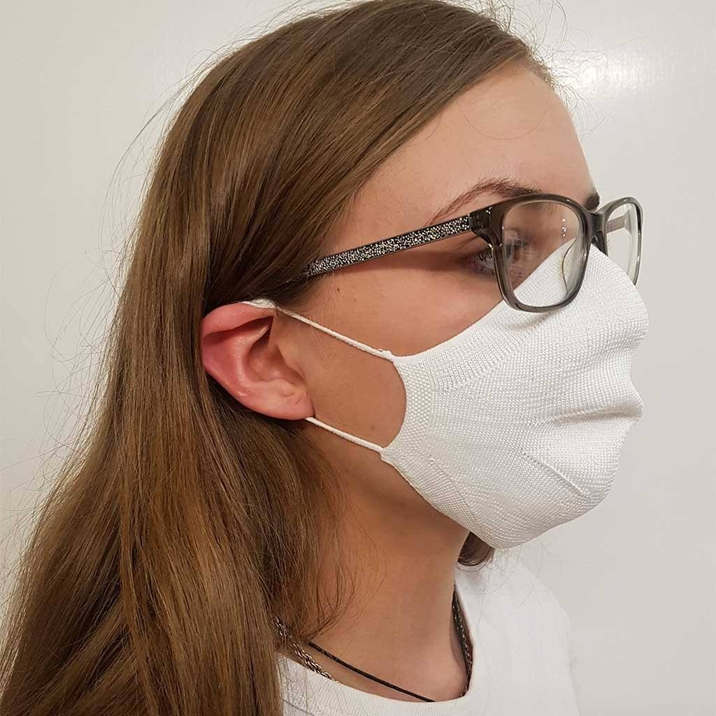 Skinnies Antimicrobial Mask
