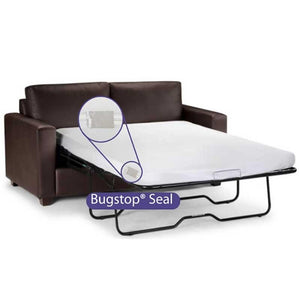Queen Sleeper Sofa cover - AllergyCare Solution