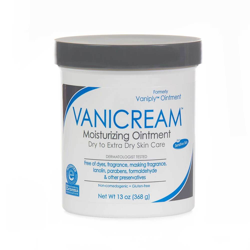 Vanicream™ Moisturizing Ointment 13 oz Tub