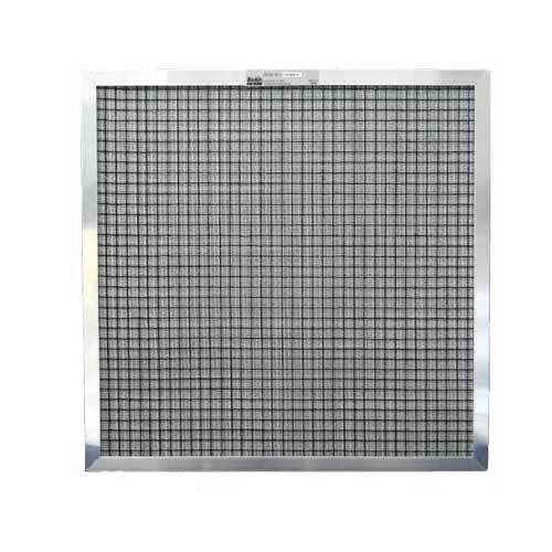 Washable Permanent Electrostatic AC Filter