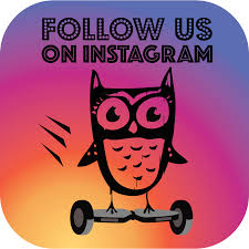 Follow Our Instagram!