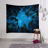 Breathtaking Forest Tapestry