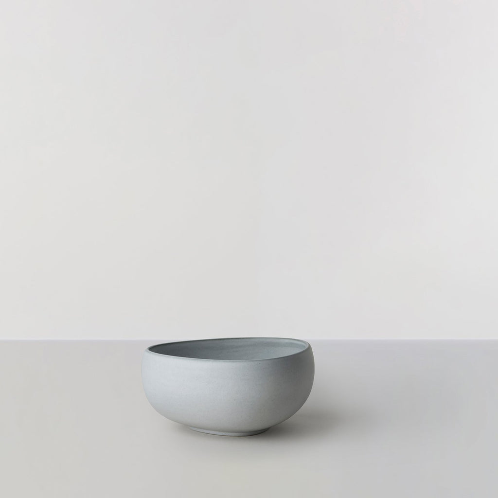 Ro Collection Bowl no. 39, grå - Ø19xH8,5 - Skål fra Ro Collection