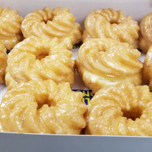Load image into Gallery viewer, French Crullers-Dozen