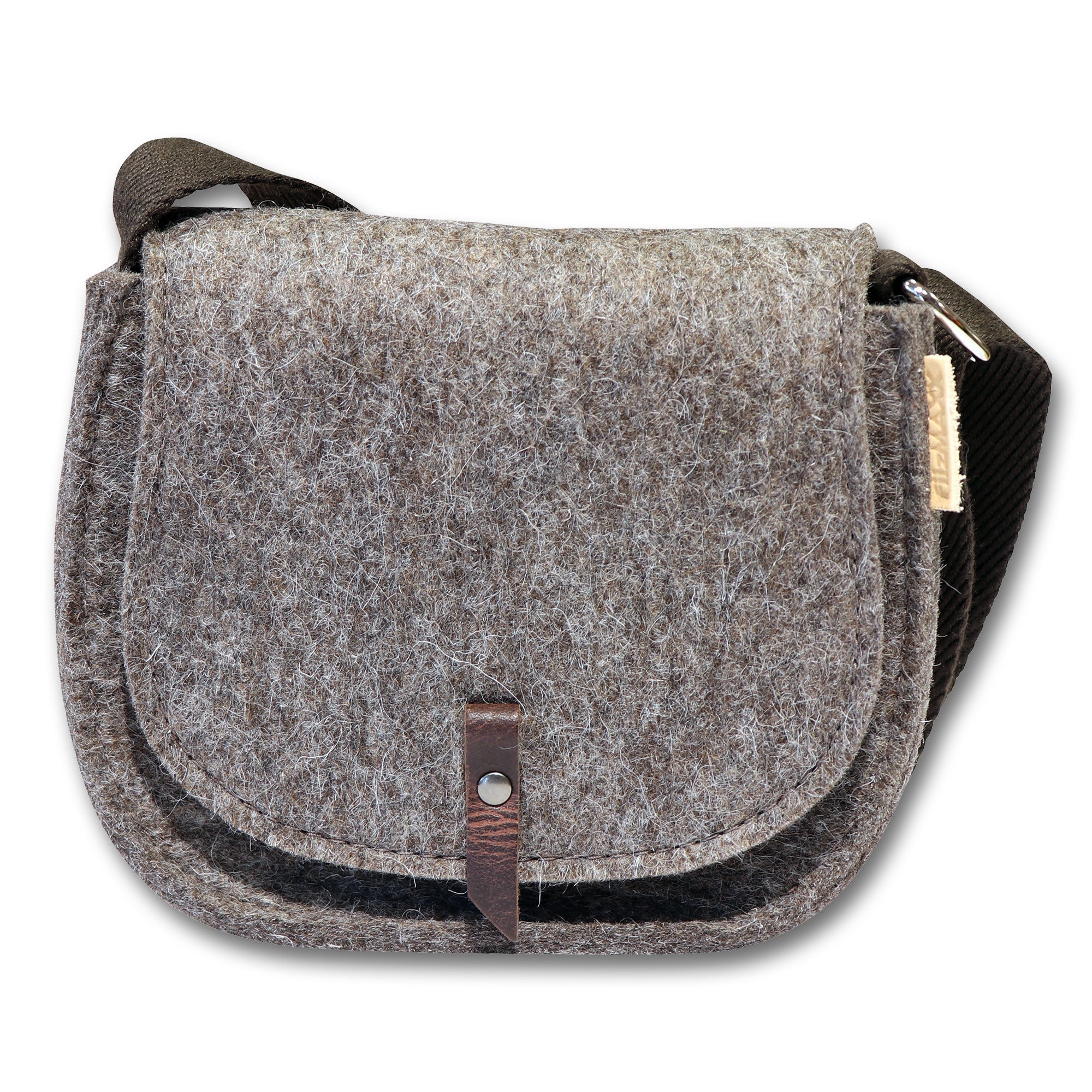 SADDLE BAG GINA