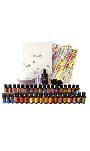 dōTERRA Oil Sharing Enrolment Kit