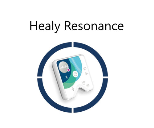 Healy - Resonance