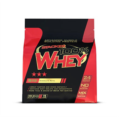 Stacker2 WHEY protein 454g