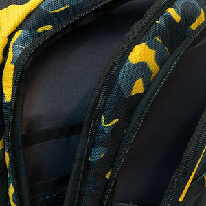 DEDICATED nutrition Camo Backpack