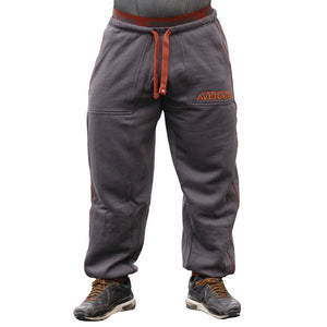 Brachial Tracksuit Trousers Spacy anthracite