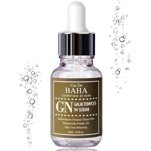 Korean Skin Care Galactomyces 94% Treatment Essence Serum 30ml w 2% Niacinamide