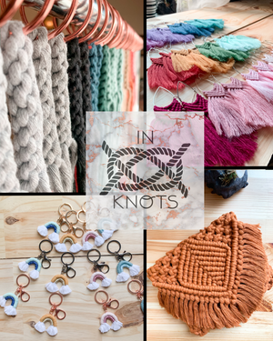 In Knots | Gift Card