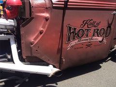 Kult of Hot Rod