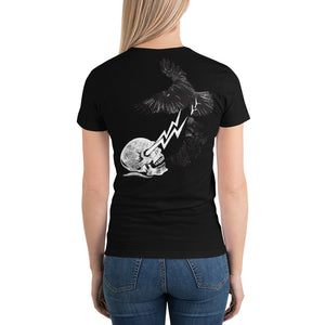 ATTACK CROW Women's T-Shirt