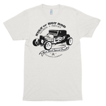 Load image into Gallery viewer, HOT ROD FREAKS Short sleeve soft t-shirt